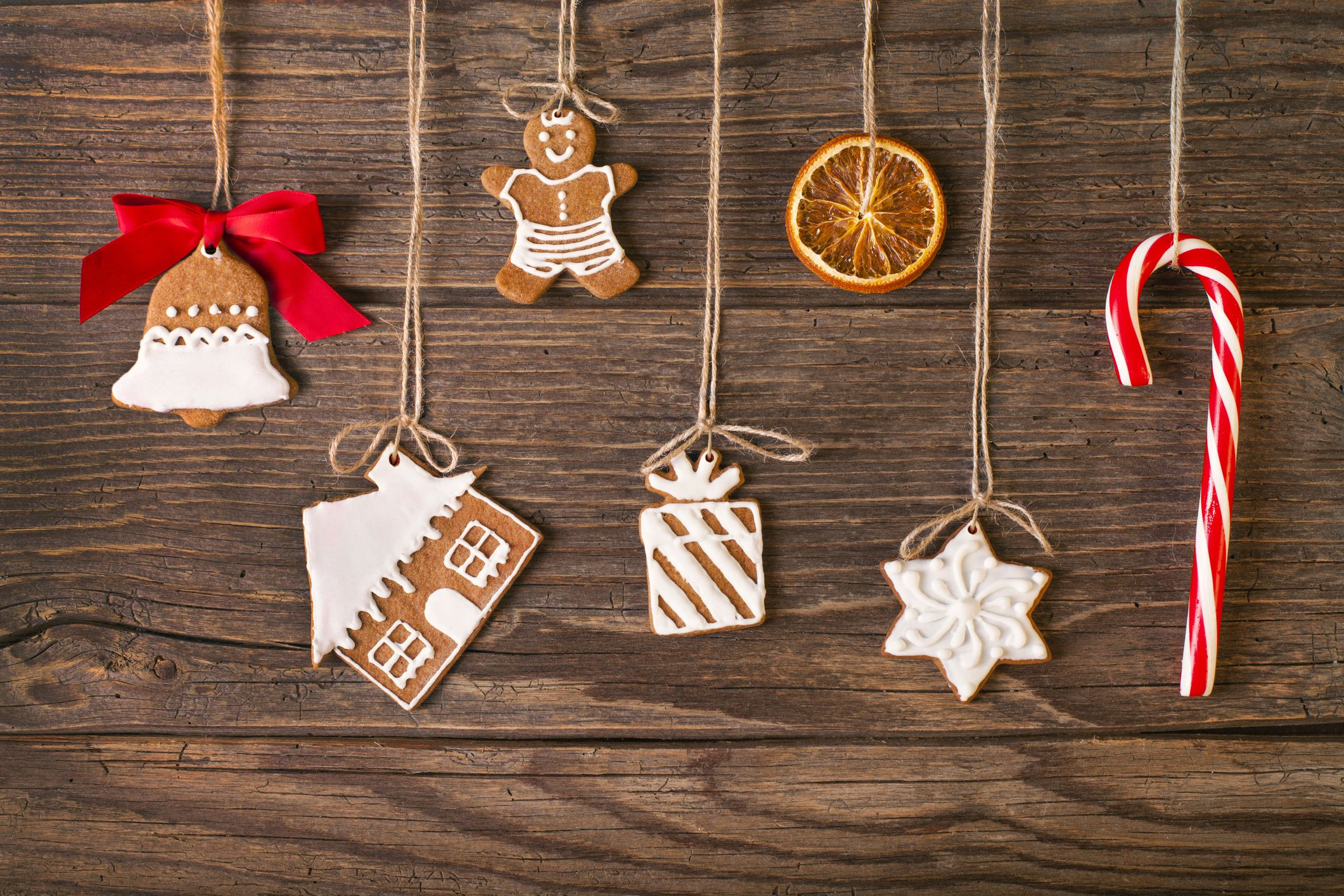 40 Diy Christmas Ornament Ideas Best Homemade Christmas Tree Ornaments