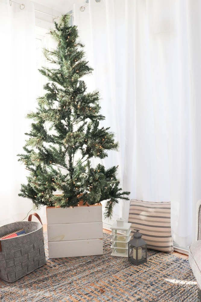 18 Best Diy Christmas Tree Stand Ideas In 2020 Homemade Christmas Tree Stands