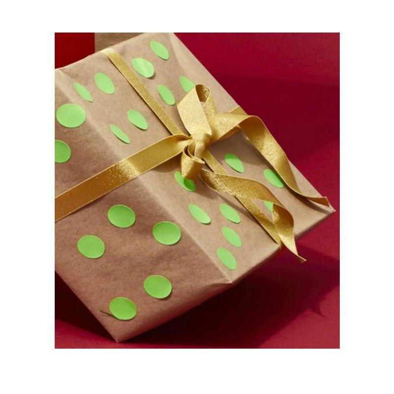 Reusable Christmas Wrapping Cloth
