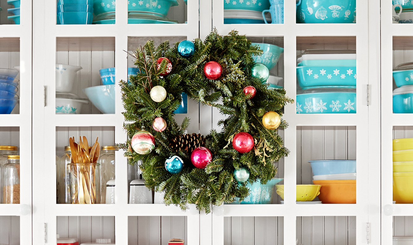 80 DIY Christmas Wreaths to Give Your Guests the Prettiest Welcome