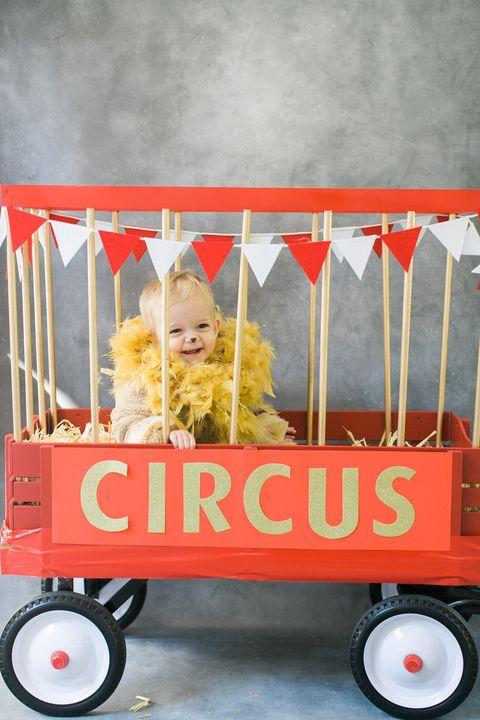 diy circus costumes