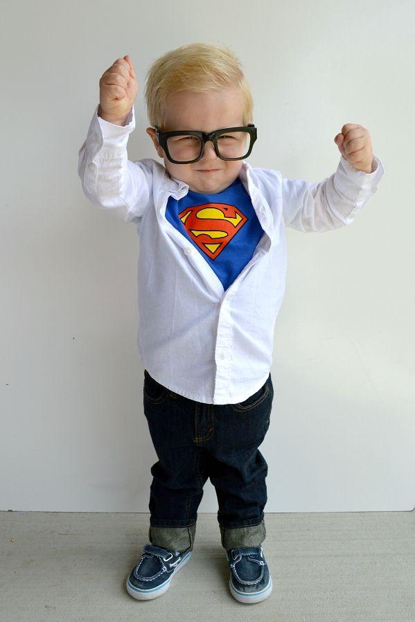 25 Diy Superhero Costumes How To Make A Superhero Halloween Costume