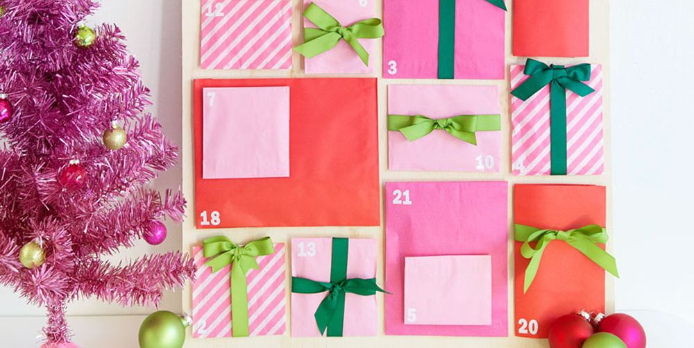 advent calendar craft ideas 10 best diy advent calendar ideas in 2018 3319