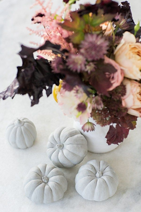 10 Ways To Dress Up Your Flower Bouquets For Thanksgiving
