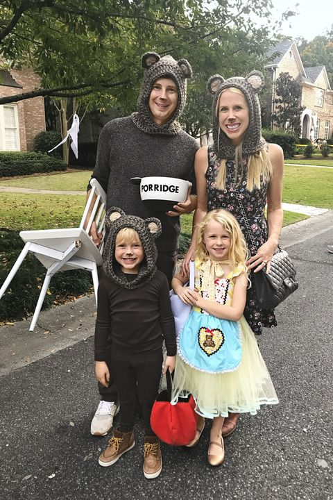 diy couples costume ideas for family