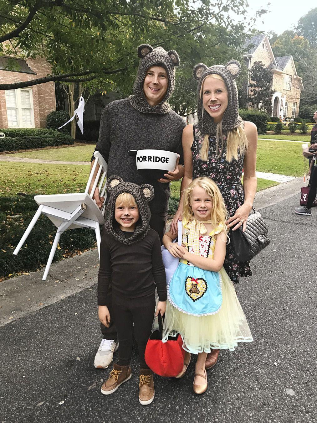 31 Best Family Halloween Costume Ideas 2020 Family Of 3 Halloween Costume Ideas