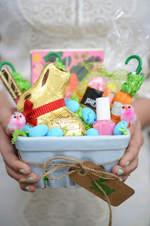 21 Easter Basket Ideas For Kids Best Easter Baskets