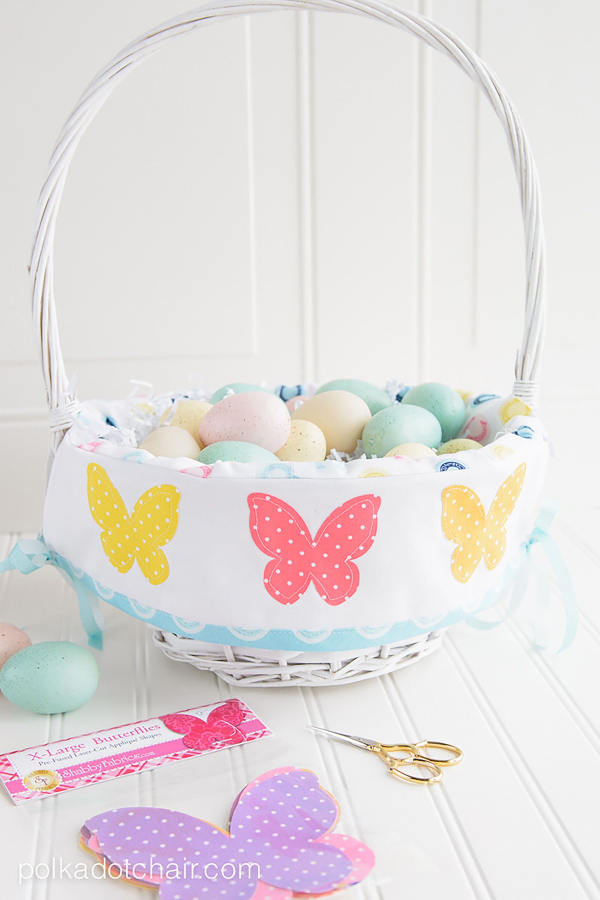 21 cute homemade easter basket ideas - easter gifts for kids and adults