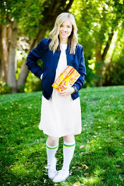 45 DIY Teen Halloween Costume Ideas