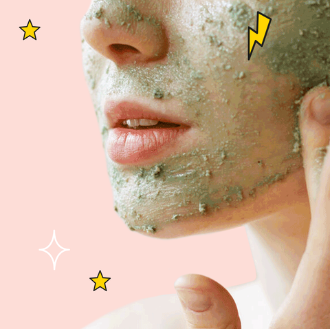 9 Diy Face Masks For Every Skin Type In 2020 Homemade Mask Recipes