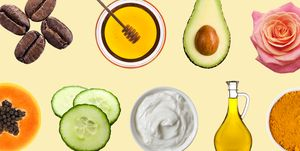 diy face mask ingredients