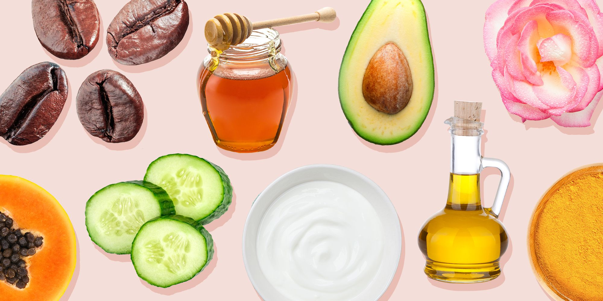 Best Diy Face Mask Recipes For Glowing Skin Homemade Face Mask Recipes