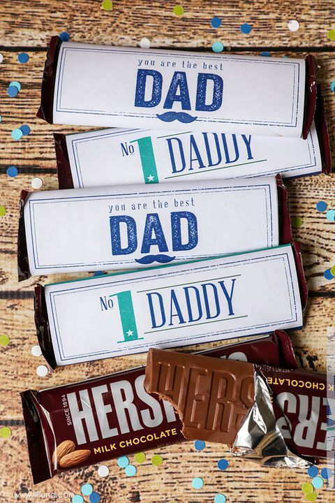 20 Fathers Day Crafts Father S Day Craft Ideas