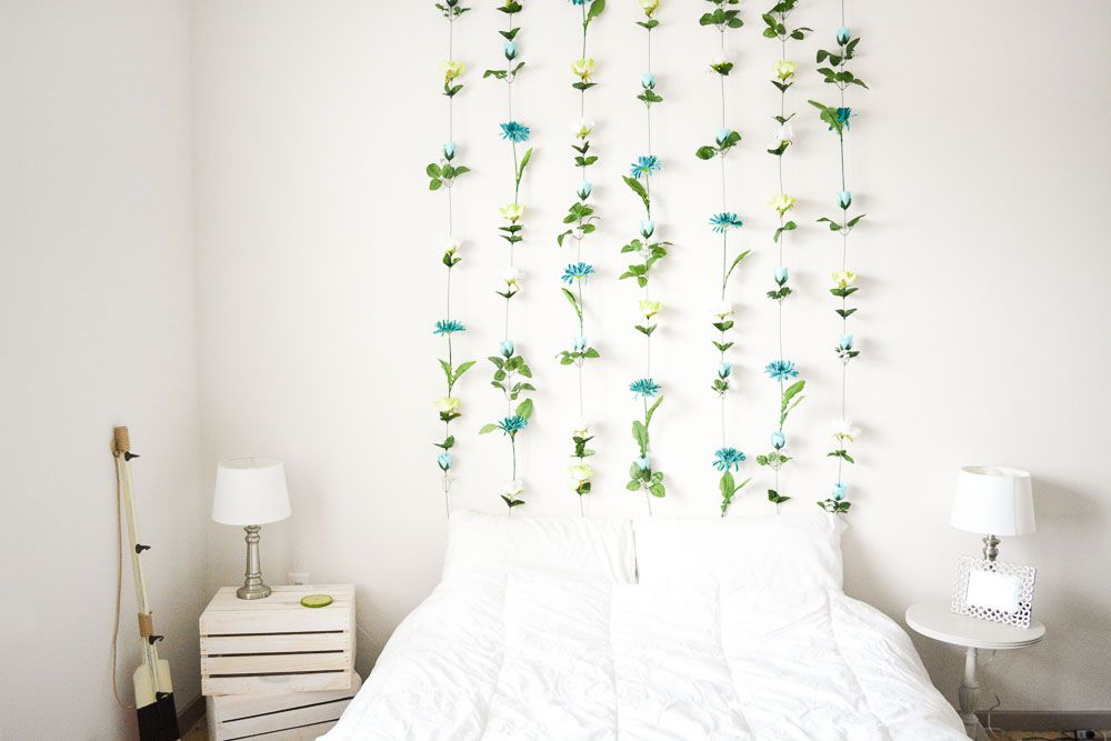 Cheap Ways To Decorate Walls