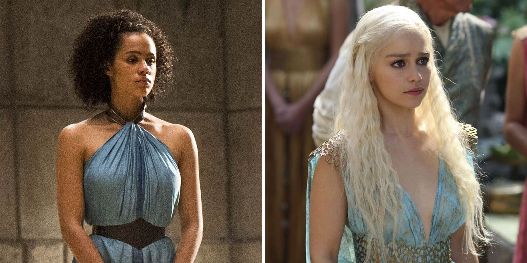 17 Diy Game Of Thrones Costumes Daenerys Arya And More