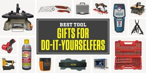 Best Tool Gifts For Do-It-Yourselfers
