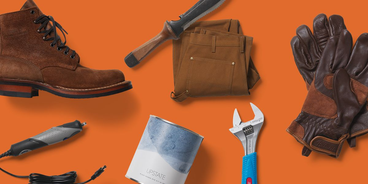 Know Someone That Likes Doing it Themselves? These 7 Gifts Are for Them