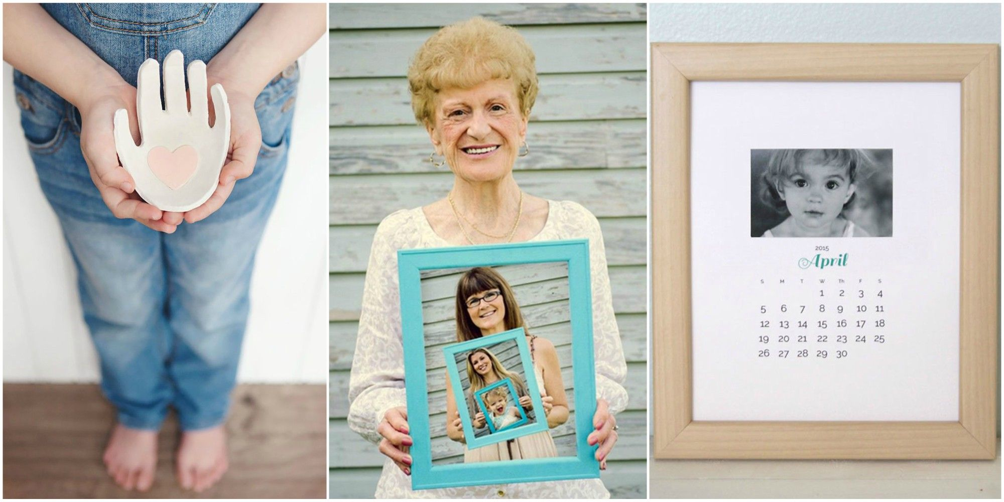 gift for grandma. CL. This Motheru0027s Day ...  sc 1 st  Country Living Magazine & 18 Best Motheru0027s Day Gifts for Grandma - Crafts You Can Make for Grandma