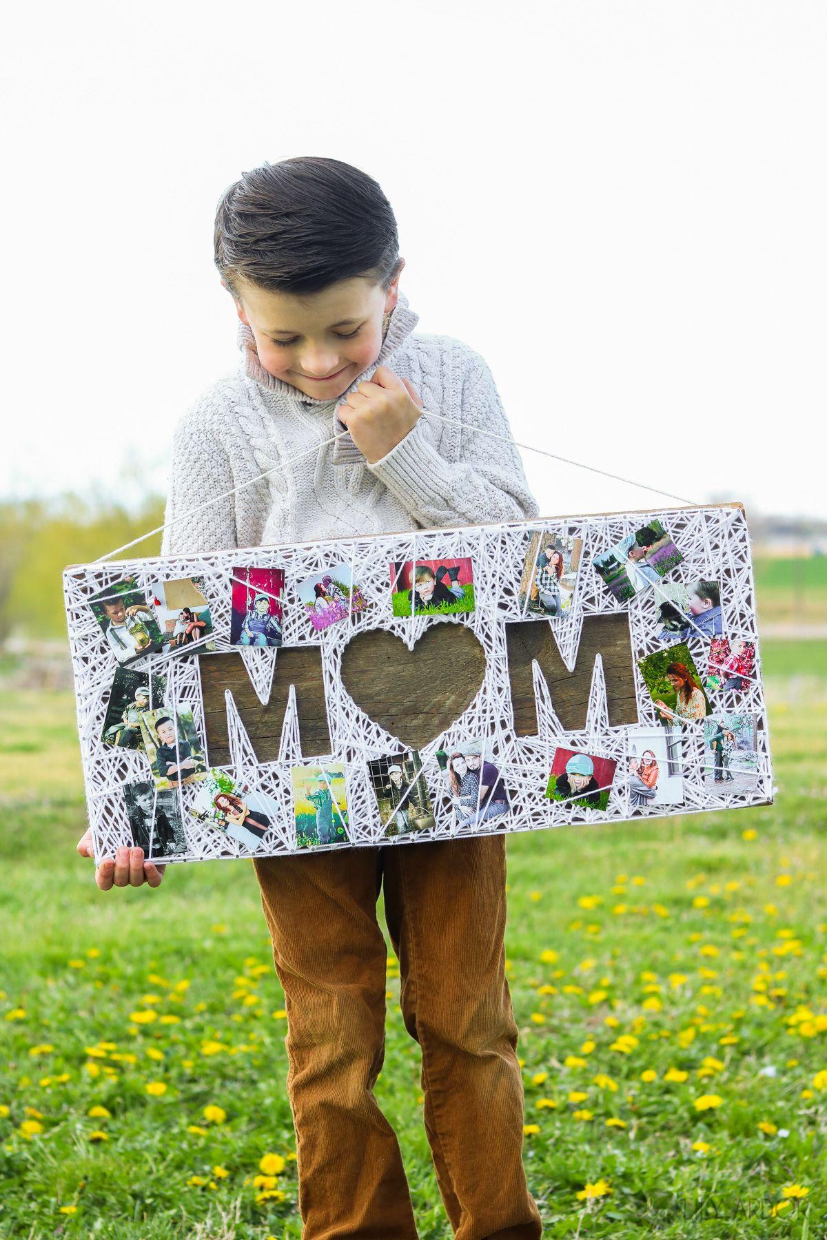45 Best Diy Gifts For Mom Handmade
