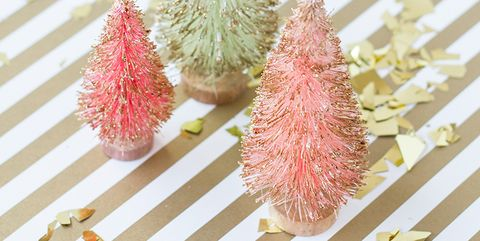 20+ Easy DIY Christmas Decorations - Homemade Ideas for Holiday ...