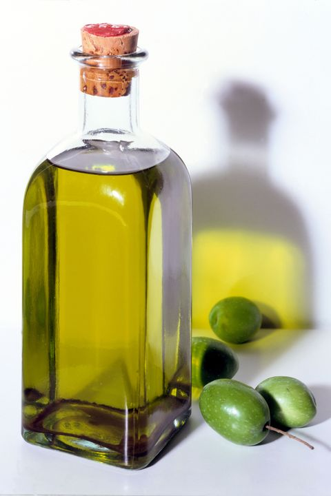 diy hair masks olive oil