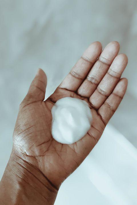 diy hair treatments natural deep conditioner