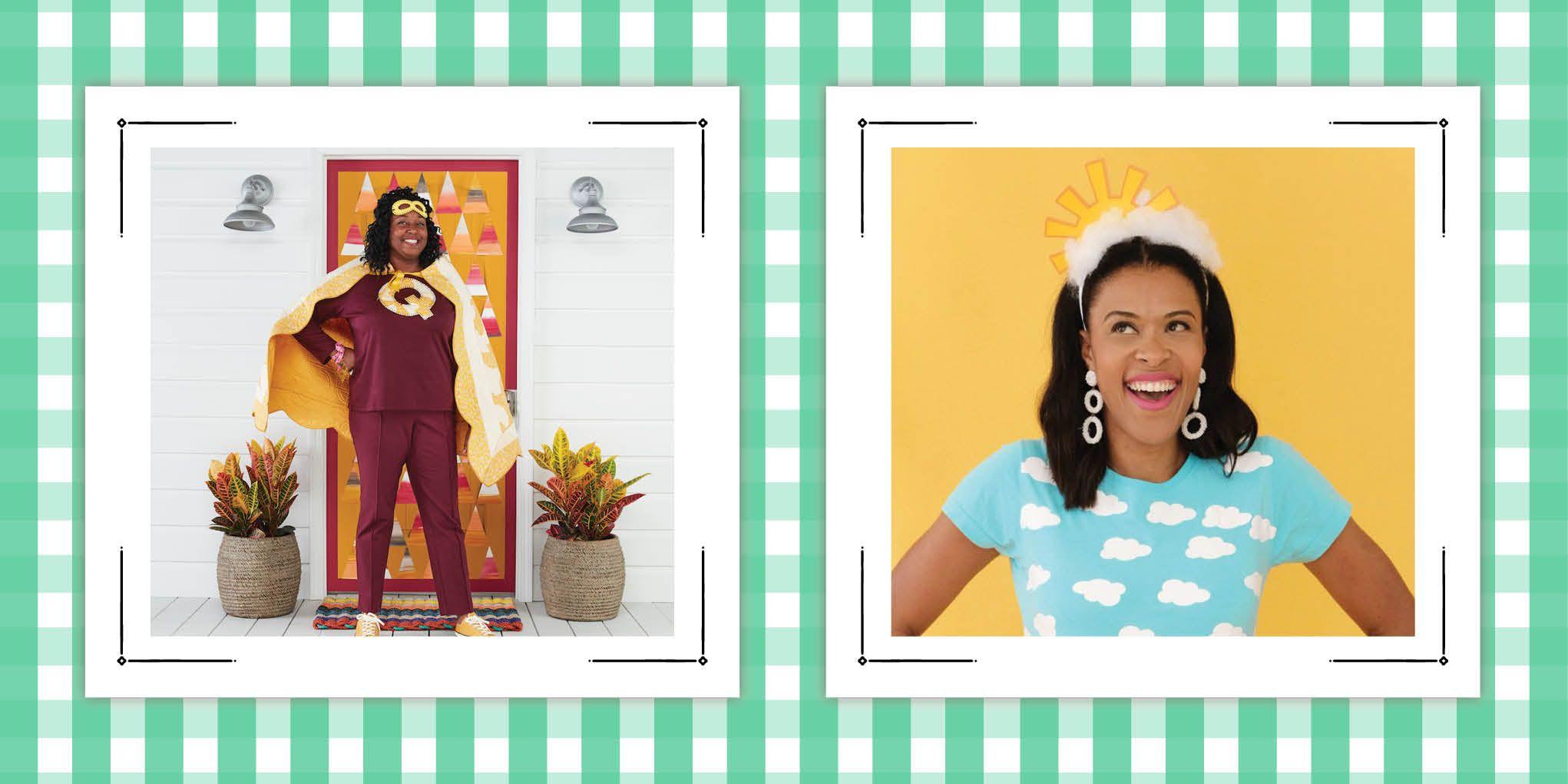Easy Diy Cute Halloween Costumes.75 Easy Halloween Costumes For Women Diy Halloween Costumes 2020