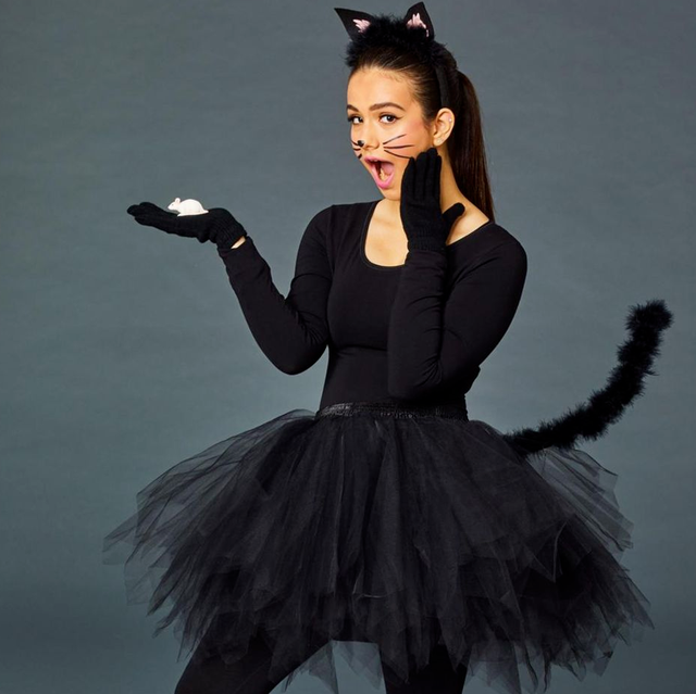 52 Easy Homemade Halloween Costumes for Adults & Kids ...