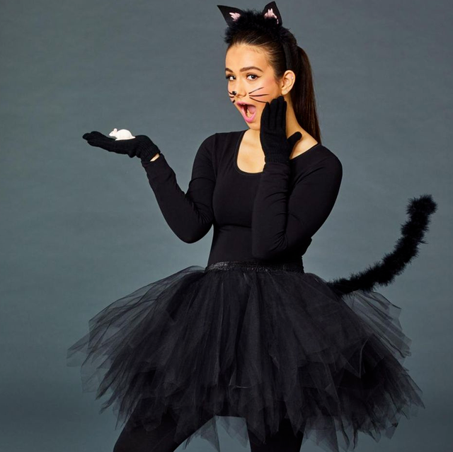 52 Easy Homemade Halloween Costumes For Adults Kids Best