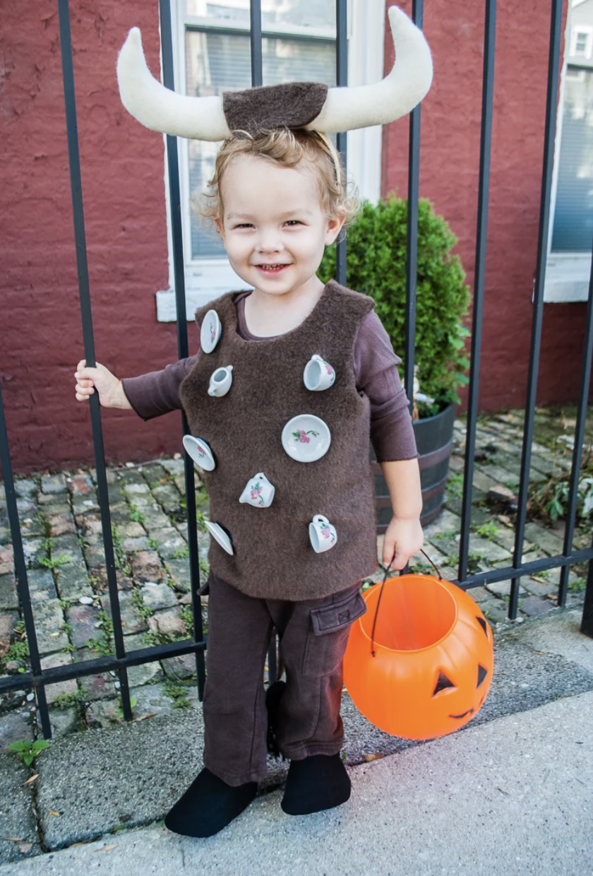 60 Easy Homemade Halloween Costumes for Adults & Kids - Best DIY Halloween  Costumes 2021