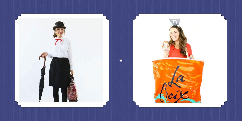 Easy Diy Halloween Costumes For Women.60 Easy Halloween Costumes For Women Diy Halloween Costumes 2019