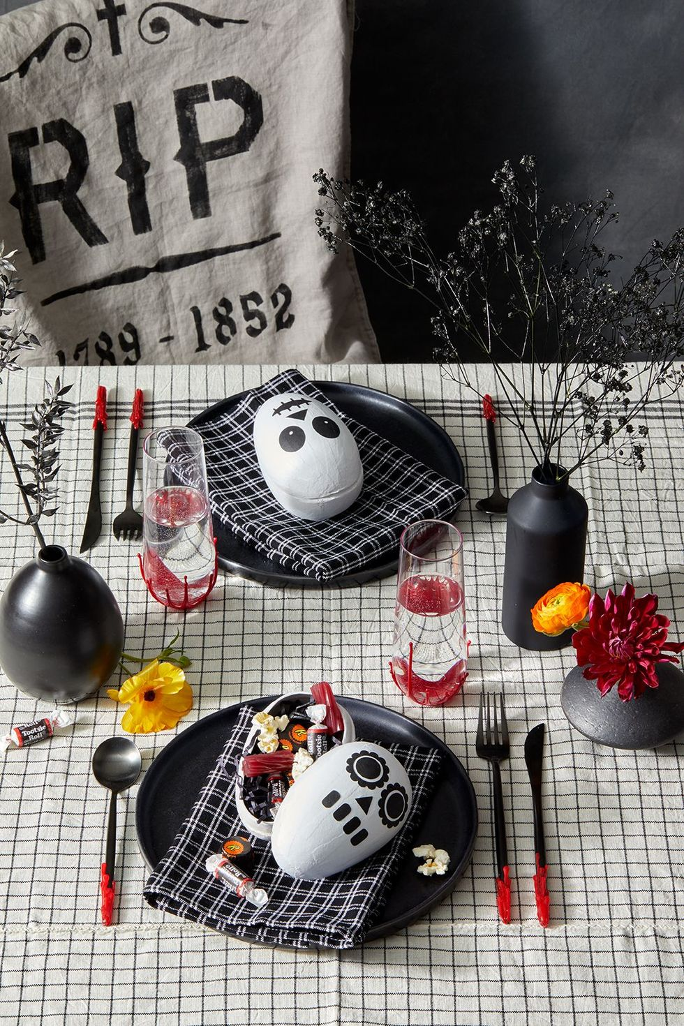 The Best DIY Halloween Decorations for a Fun-Filled Celebration