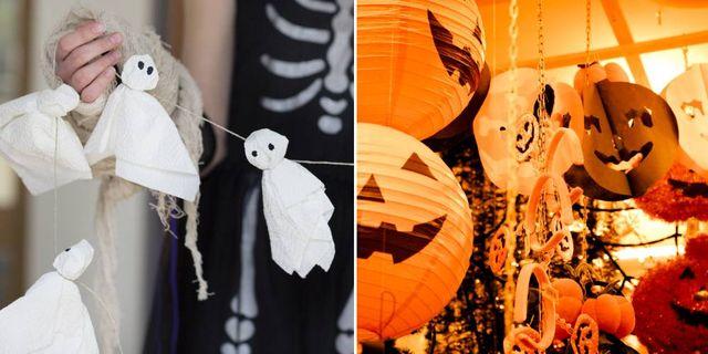 diy halloween decorations   halloween decoration ideas