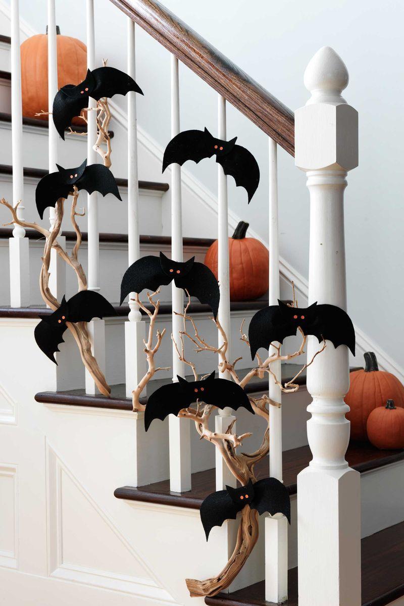 Halloween Decor Diy Office