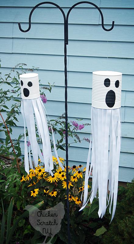 62 Easy Diy Halloween Decorations Homemade Do It Yourself