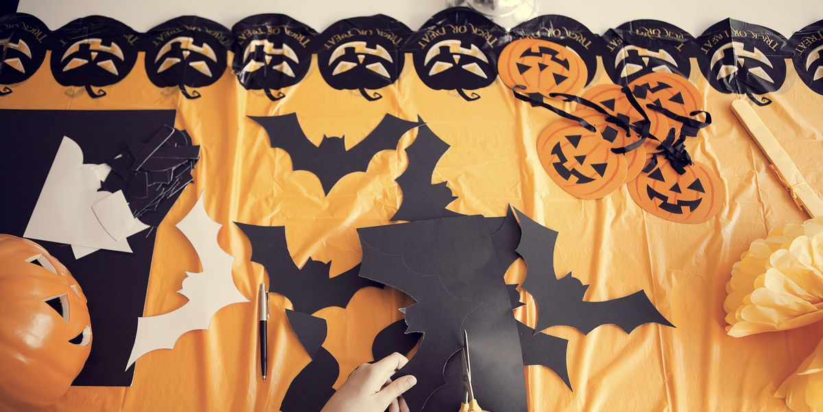How To Make A Halloween Party Fun.Halloween Party Ideas Diy Halloween House Party Ideas