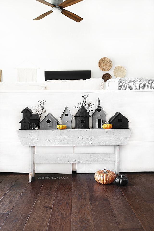 75 Easy Diy Halloween Decorations Cheap Halloween Decor Ideas