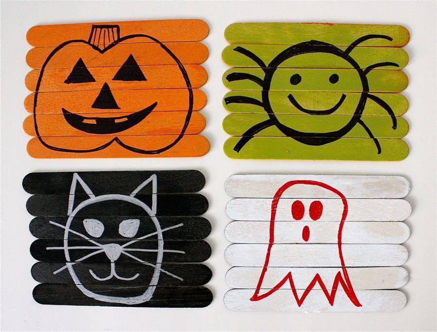 30 Easy Halloween Science For Kids Fun Diy Halloween Decorations
