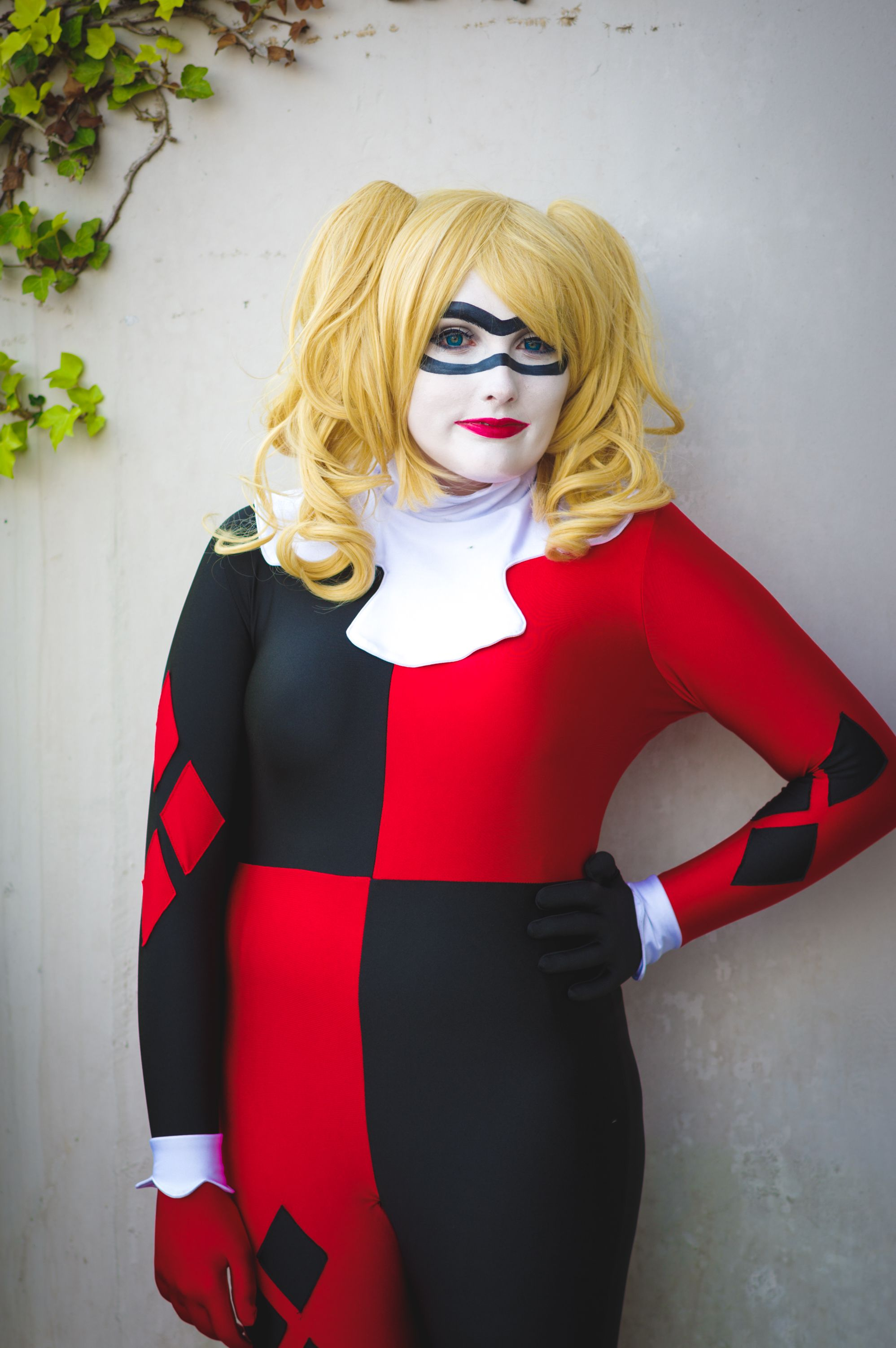 15 DIY Harley Quinn Costume Ideas for Halloween That Are Gotham-Approved