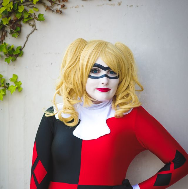 15 Diy Harley Quinn Costume Ideas Best Harley Quinn