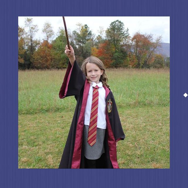 22 Diy Harry Potter Costumes How To Make A Harry Potter