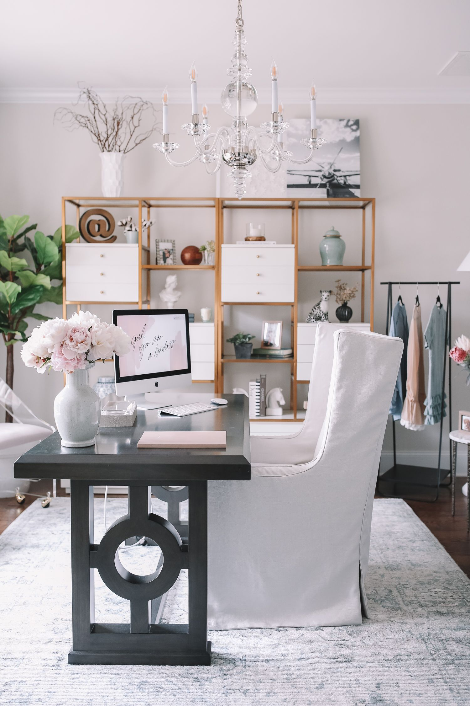 20 DIY Home Office Decor Ideas   Best Home Office Decor Projects
