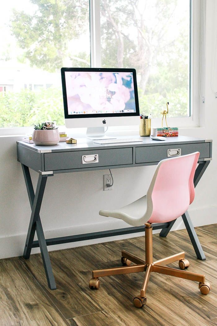 21 Diy Home Office Decor Ideas Best