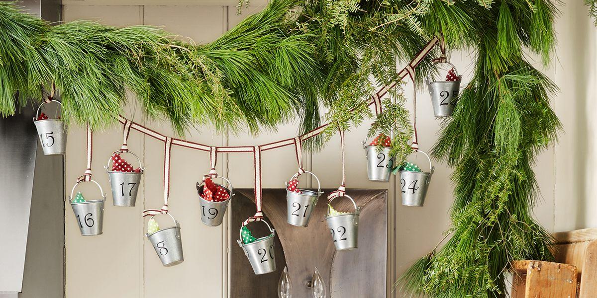 Hudson Bay Christmas Decorations