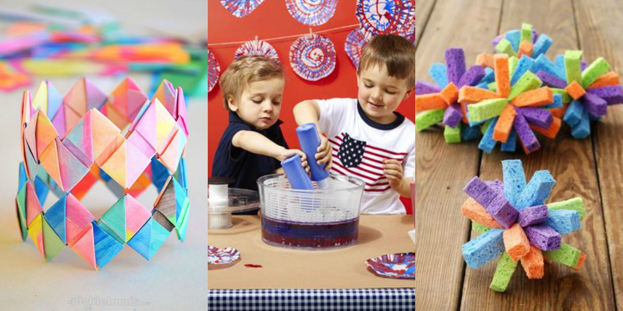 40 Fun Activities To Do With Your Kids Diy Kids Crafts And Games
