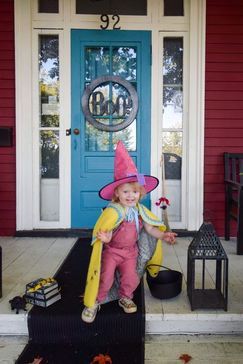 diy kids witch cape diy witch costume