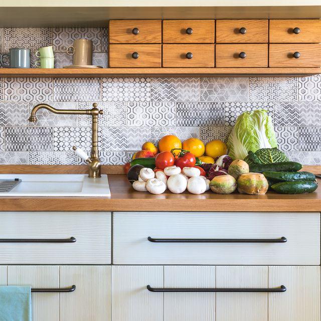 40 Diy Kitchen Décor Ideas Best Ways To Decorate Your Kitchen