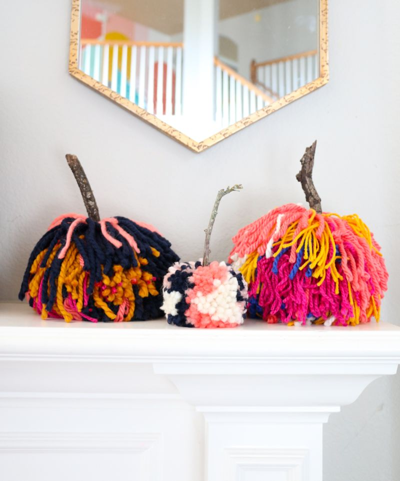 15 Easy and Fun Pumpkin Crafts for Kids