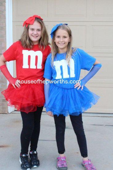 Tween Minnie Mouse Halloween Costume