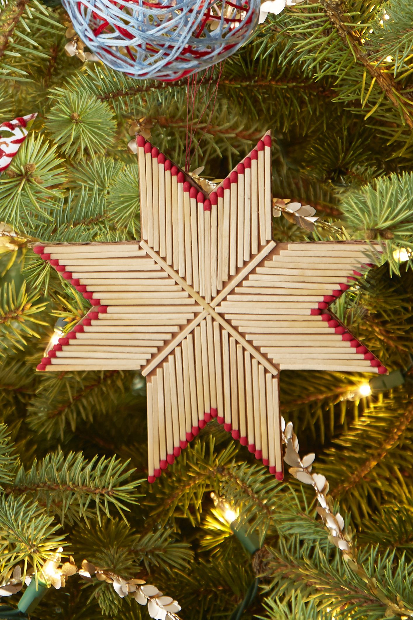 14++ Christmas Ornaments Diy